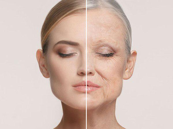 PRP برای چروکهای صورت و گردن