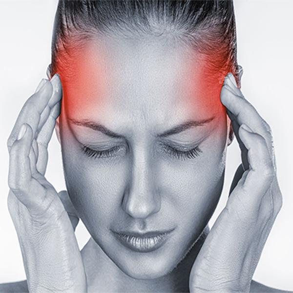 پیشگیری از میگرن مزمن به وسیله بوتاکس