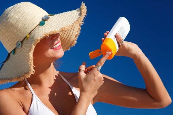 ضد آفتاب و جذب ویتامین D